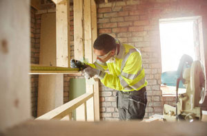Carpenters Fife - Carpentry Services