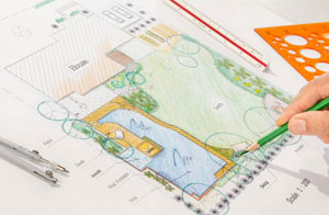 Garden Design Perth and Kinross - Garden Design Services