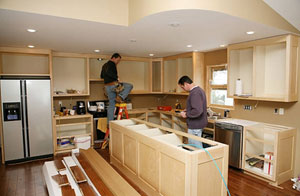 UK Kitchen Fitters
